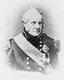 England / UK: Admiral of the Fleet Sir William Parker, 1st Baronet, GCB (1781 � 1866),  Commander-in-chief of the East Indies and China Station in the First Opium War (1839-1842)